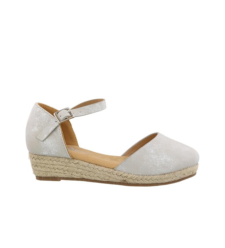 Comprar Chika10 Sandali in argento prugna 17