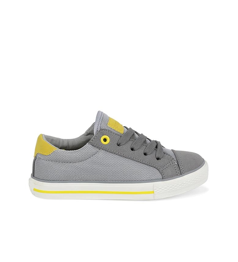 Comprar Chiko10 Boys Ville enfants 07 chaussures gris