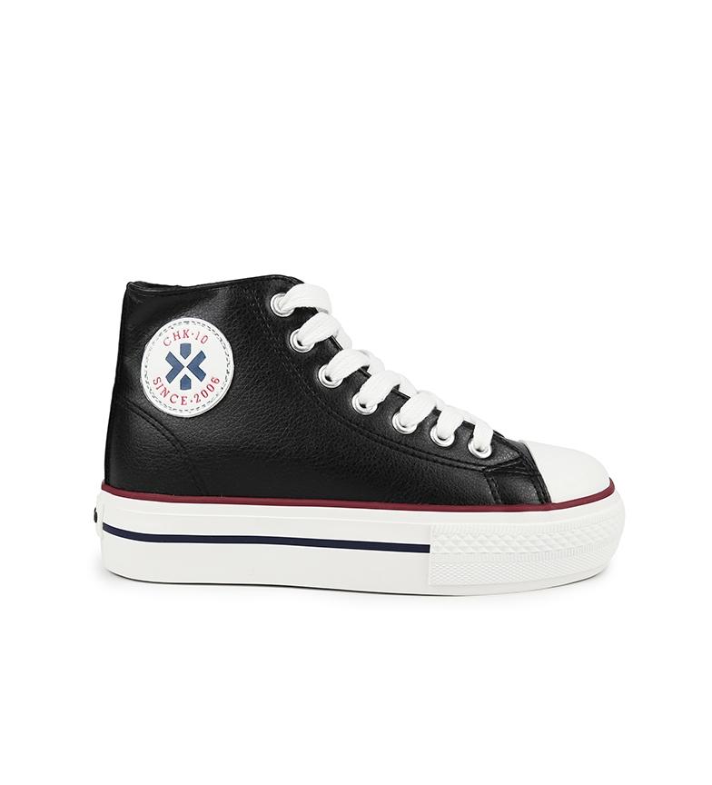 Comprar Chika10 Sneakers City up 04n noir