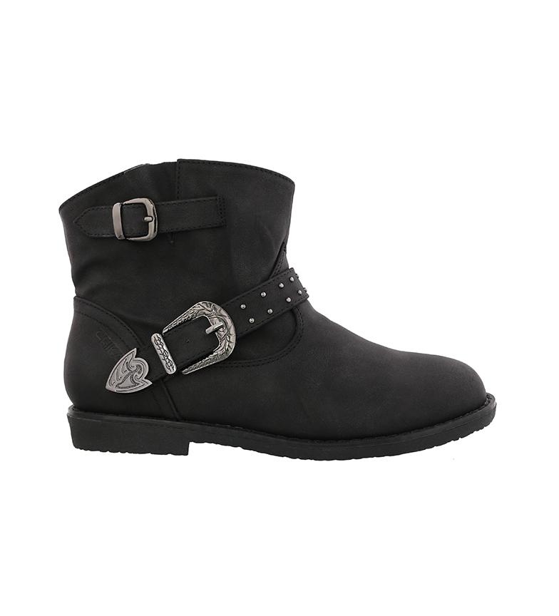 Comprar Chika10 Cora 05 booty black