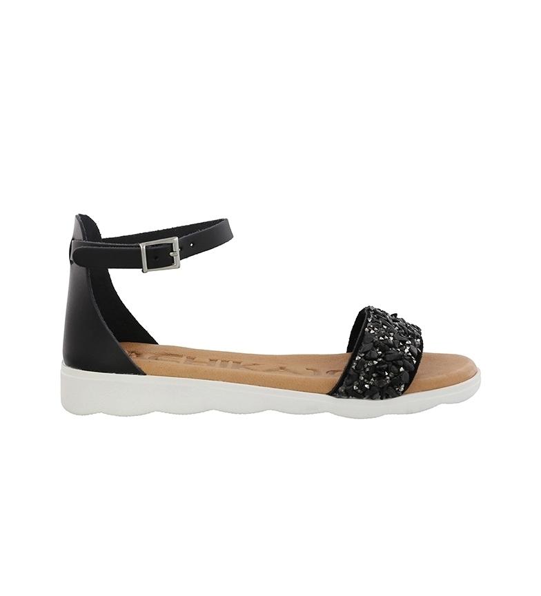 Comprar Chika10 Sandales Indonésie 04 noir