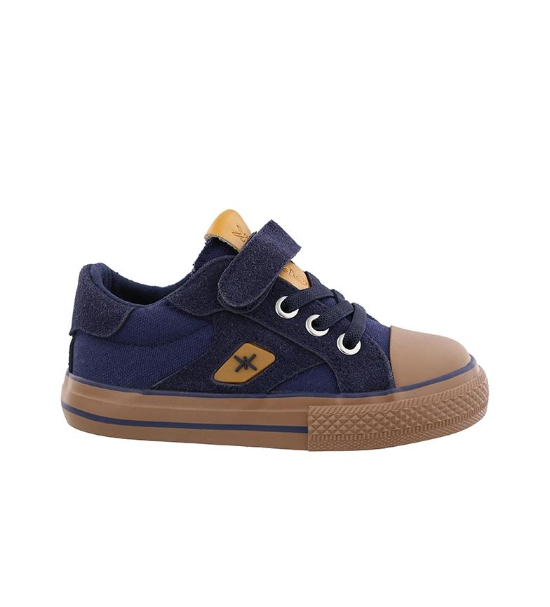 Comprar Chiko10 Boys Chaussure de sport marine Lito 05