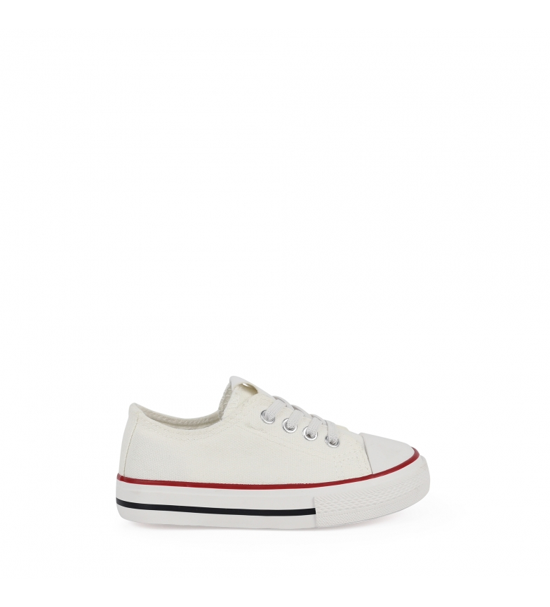 Comprar Chiko10 Boys Shoes Lito 07 white