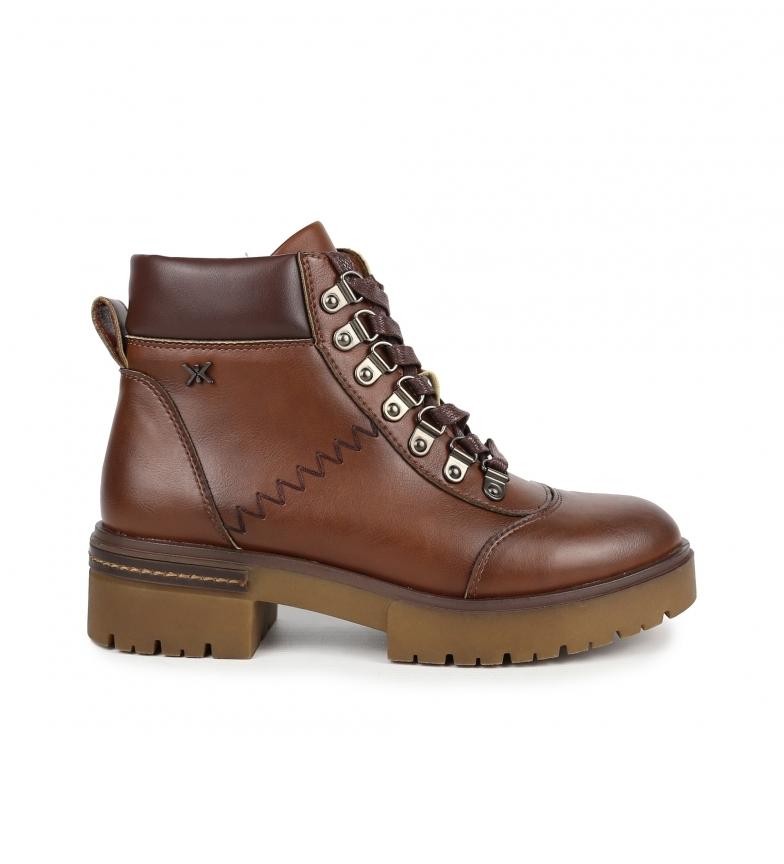 Comprar Chika10 Miriam boots 01 brown