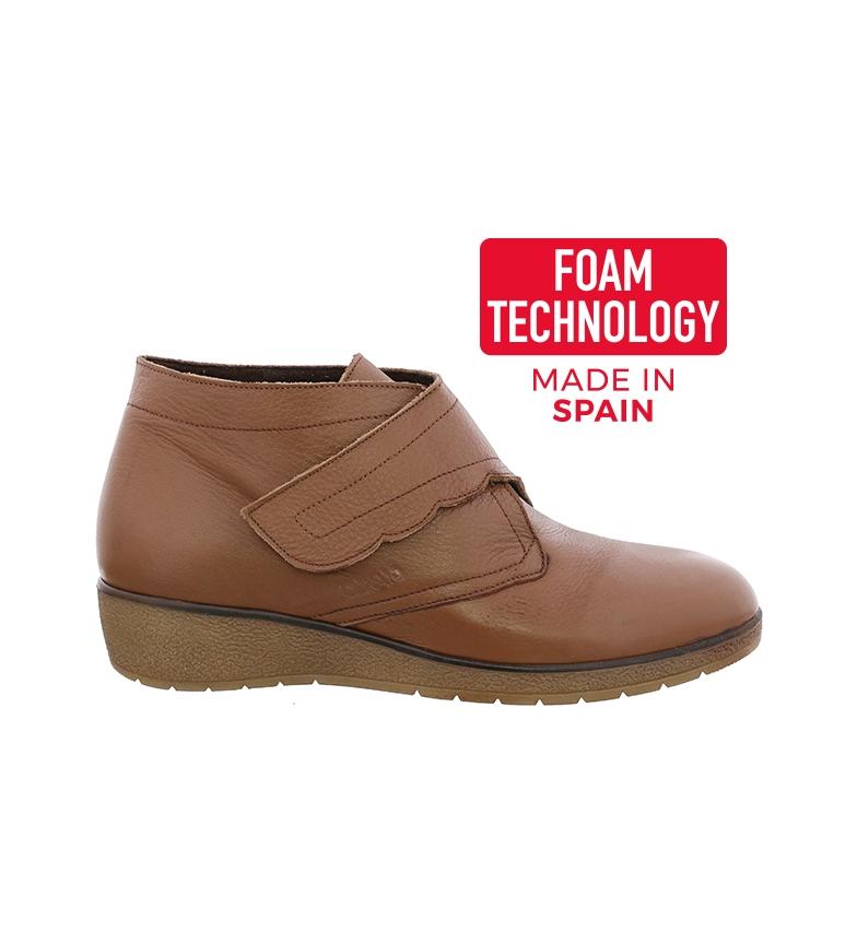 Comprar Chika10 Chaussure en cuir Mozambique 03 cuir