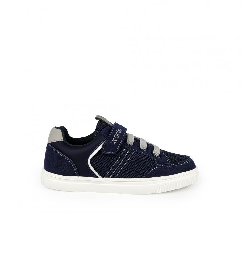 Comprar Chika10 Kids New rex 09 navy sneakers