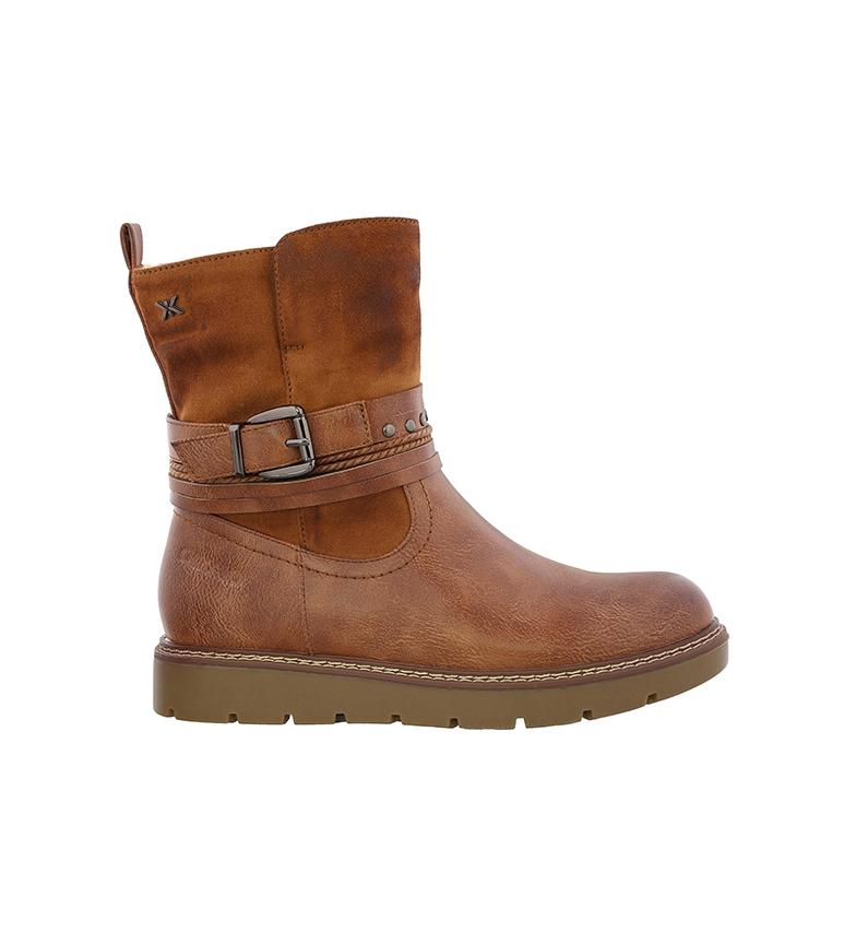 Comprar Chika10 Rachel 04 leather boots