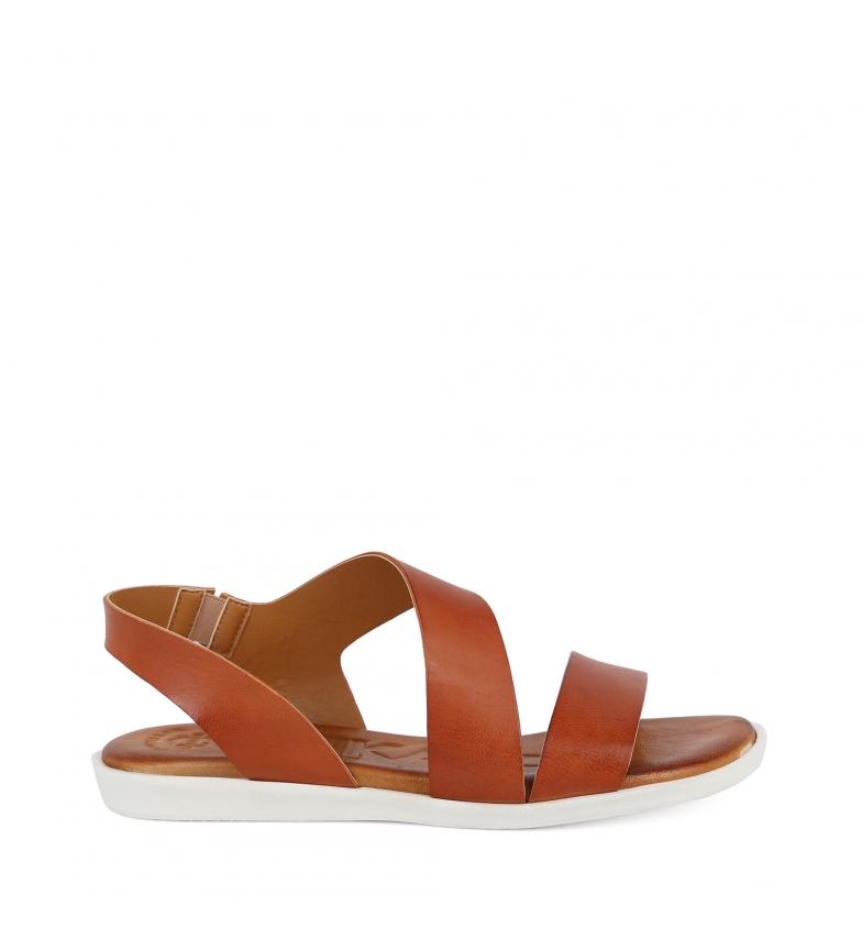 Comprar Chika10 Talara 02 leather sandals