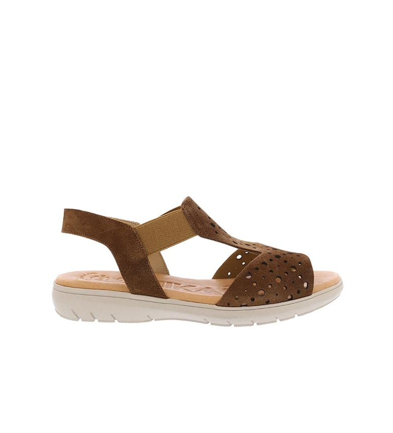 Comprar Chika10 Leather sandals Thailand 03 leather