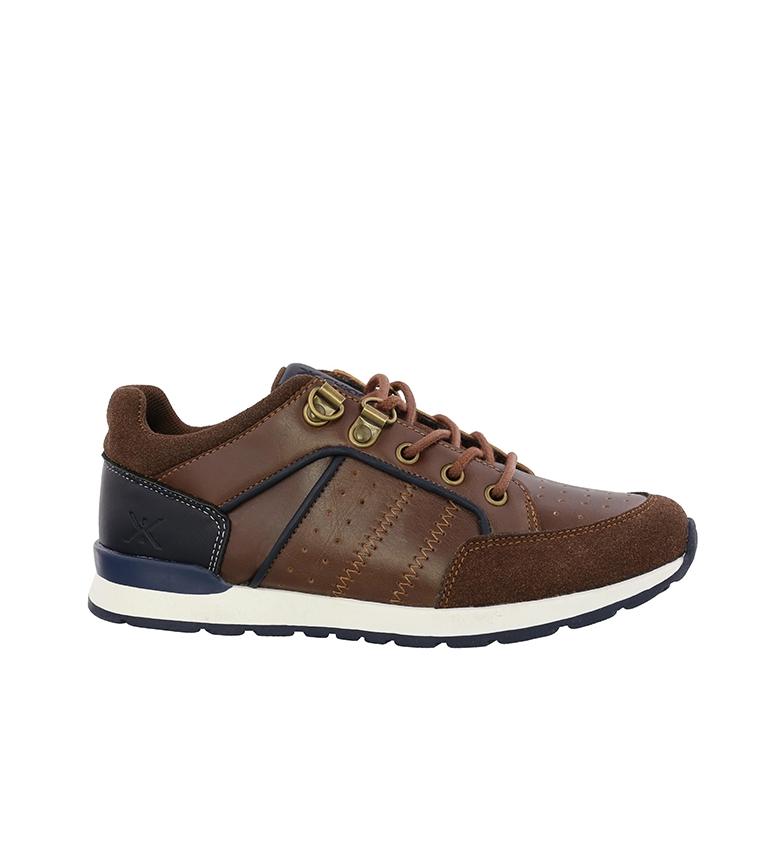 Comprar Chiko10 Boys Tareko 03 chaussure marron