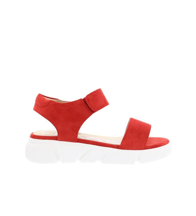 Comprar Chika10 Tiara Sandals 01 red