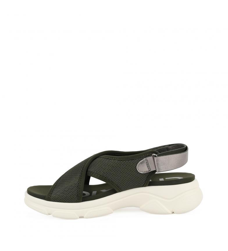 Comprar Chika10 Sandalias Victoria 02 kaki