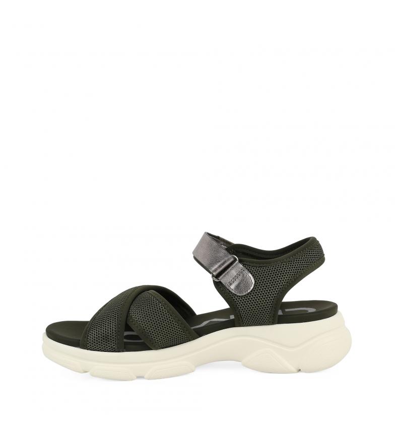 Comprar Chika10 Sandalias Victoria 03 kaki