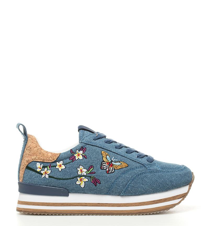 azul Zapatillas Chika10 Zapatillas Carla Chika10 Carla Carla Chika10 azul Zapatillas 02 02 azul 02 R8q6xd