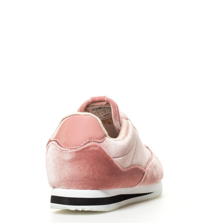 Cece Chika10 Cece Zapatillas Chika10 Chika10 Zapatillas 01 rosa 01 rosa Zapatillas AIxZIO