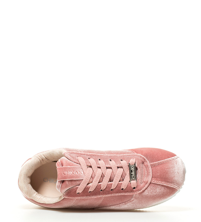 Zapatillas rosa Cece 01 01 Zapatillas rosa Cece Chika10 rosa Chika10 Chika10 Chika10 01 Zapatillas Cece wZBq5AY