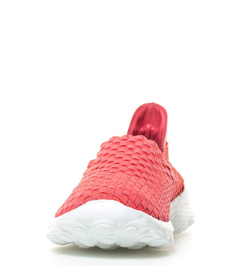 02 Zapatillas 02 coral Chester Chika10 Chester Chika10 Zapatillas Chika10 coral Zapatillas BOqxgwI