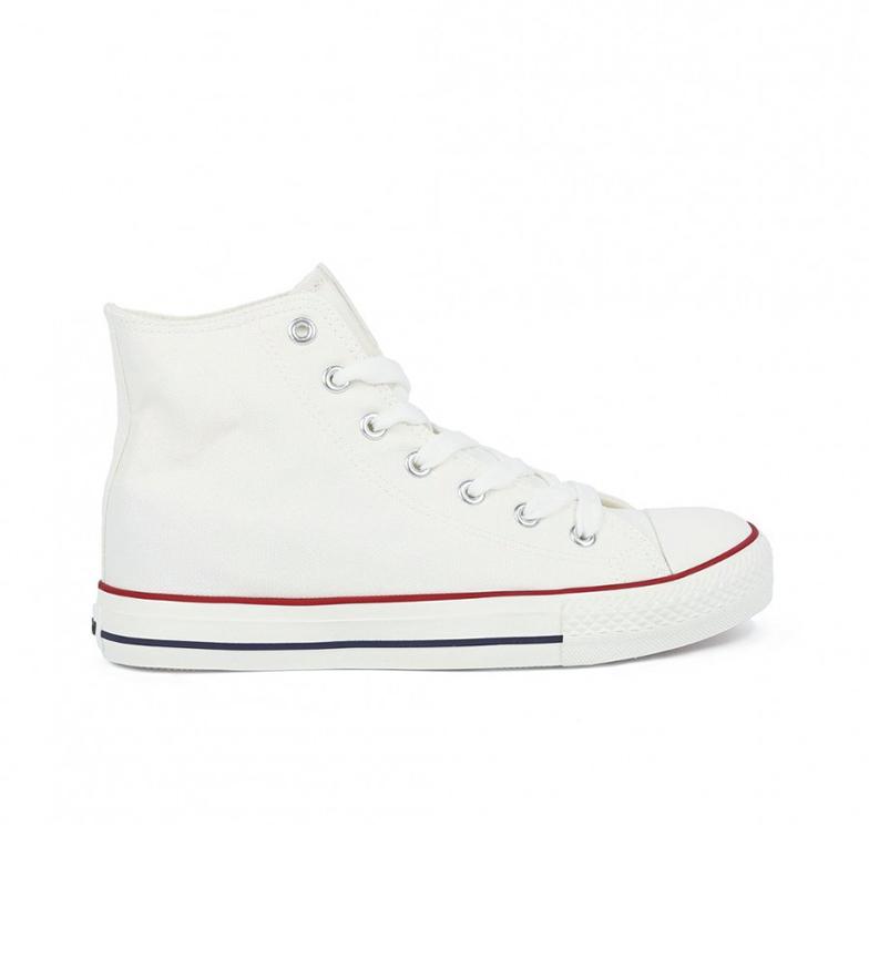 Comprar Chika10 Cidade 02 sapatos brancos