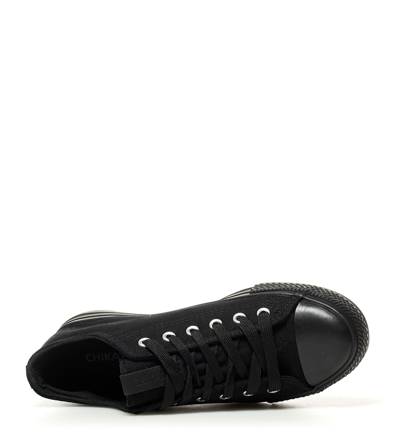 Chika10 negro negro 09 09 Zapatillas Dalia Zapatillas Chika10 Dalia negro 09 Chika10 Dalia Zapatillas WIqzFS