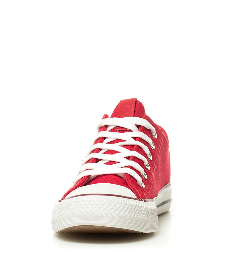 Chika10 rojo Zapatillas Zapatillas Dalia Dalia Chika10 09 8Zr8T4