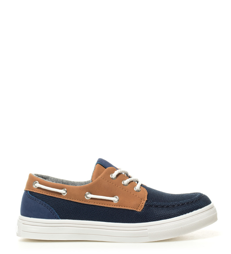 Comprar Chiko10 Boys Hercules chaussures 01 marine