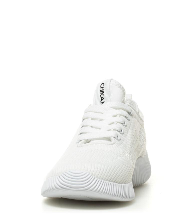 Chika10 Zapatillas Ichia 02 blanco