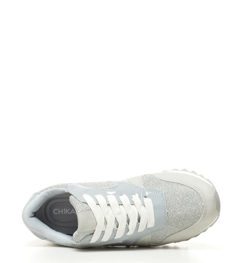 05 gris gris Mara Chika10 Mara 05 gris Chika10 Zapatillas 05 Chika10 Mara Zapatillas Zapatillas wf41q7