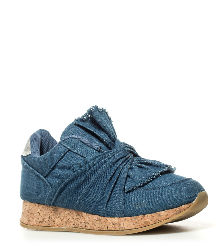 New Zapatillas 06 Chika10 jeans Saray 6A7wpwY