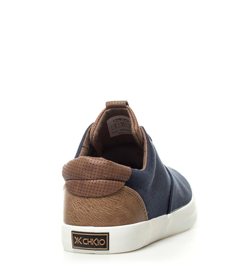 Chiko10 Blå Joggesko New Yorker 02 billige sneakernews rabatt fabrikkutsalg gratis frakt wiki klaring engros-pris aGF3b