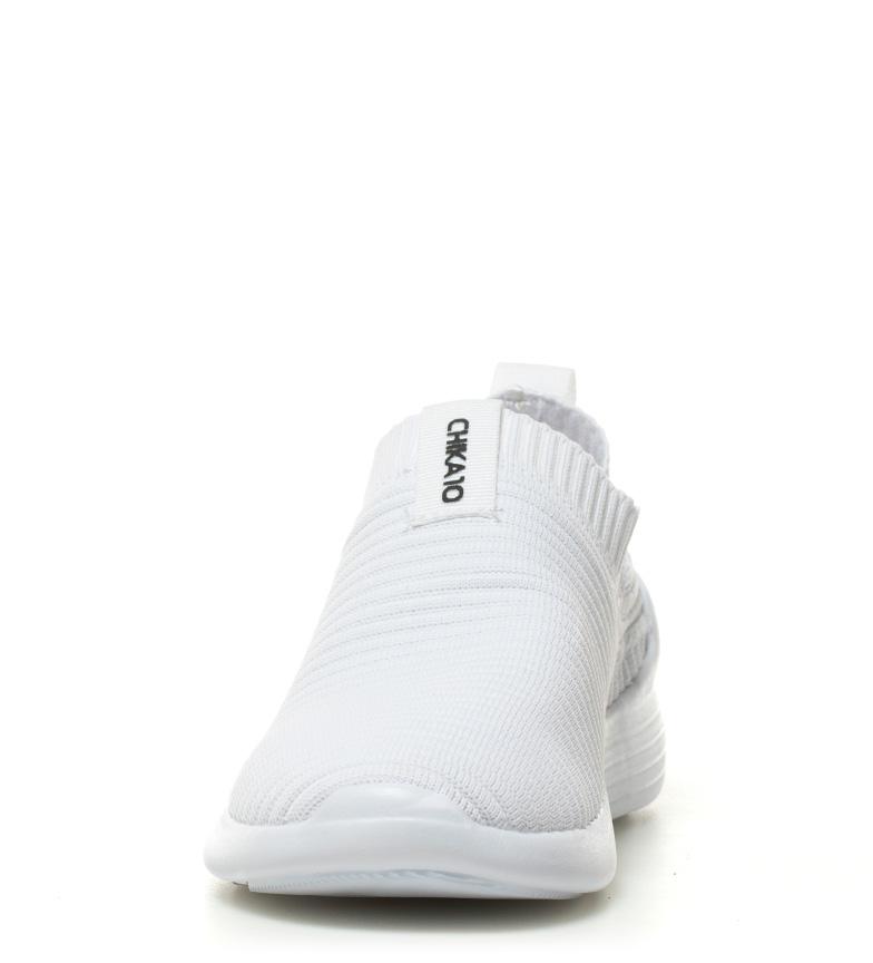 Chika10 01 Chika10 Zapatillas 01 blanco Petete blanco Chika10 Petete Zapatillas S1qanH