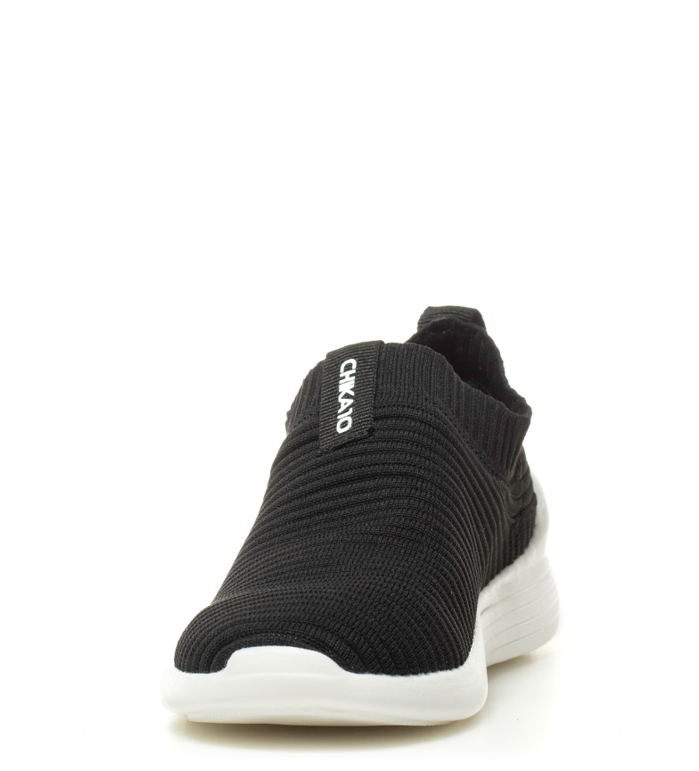 Chika10 negro 01 Zapatillas Chika10 Zapatillas Petete 5OBfw8