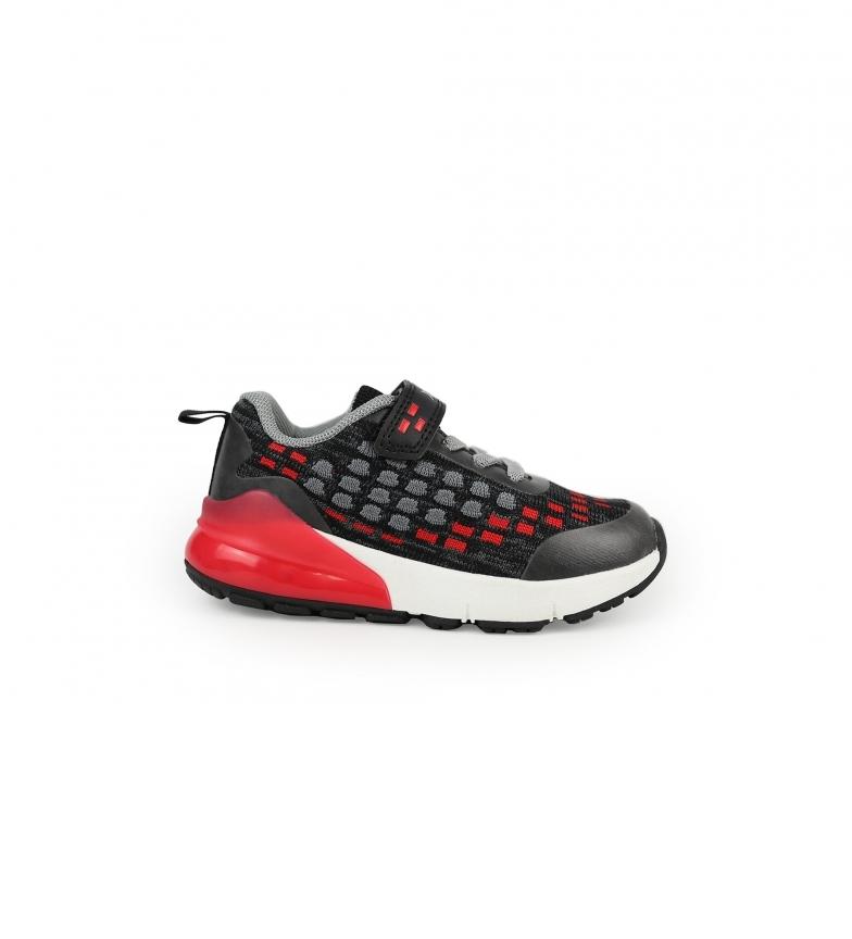 Comprar Chiko10 Boys Shoes Ray 01 black