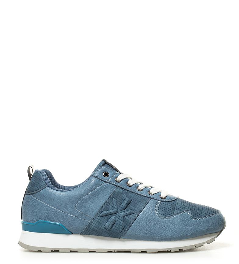 Chiko10 - Chaussures Roma 01 Bleu Ia5hrQf
