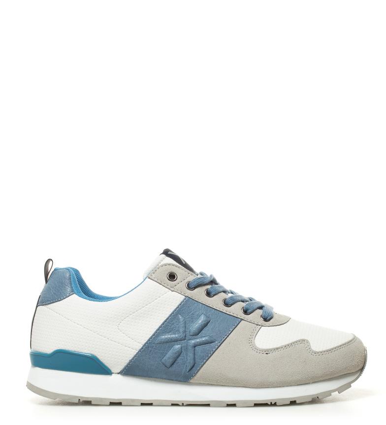 Chiko10 - Zapatillas Roma 01 azul mmuGB