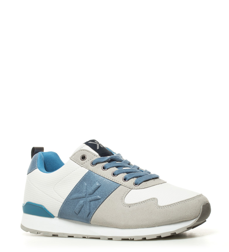 Chiko10 - Chaussures Blanches Roma 01 z1RsbfksjR