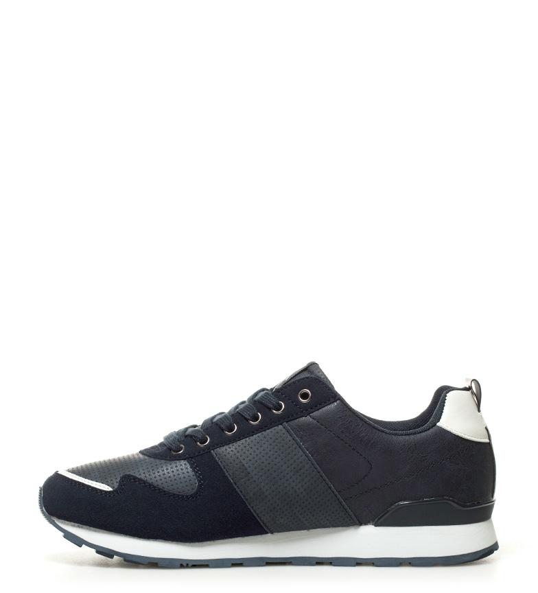Chiko10 - Chaussures Roma 02 Marine U1SvJiWgFq