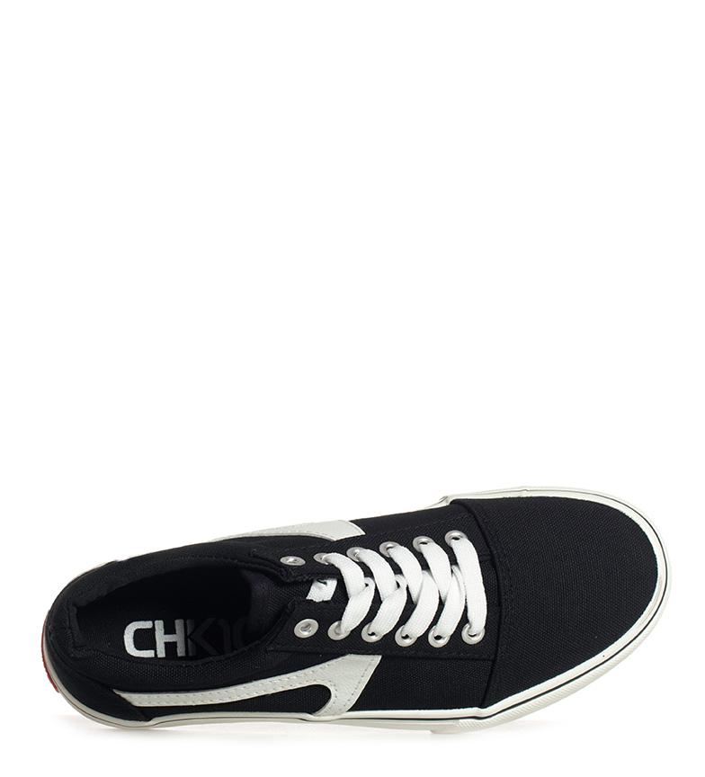 Chika10 Chika10 Zapatillas Negro Negro Urban Zapatillas Urban Chika10 01 Zapatillas 01 SqMzVpU
