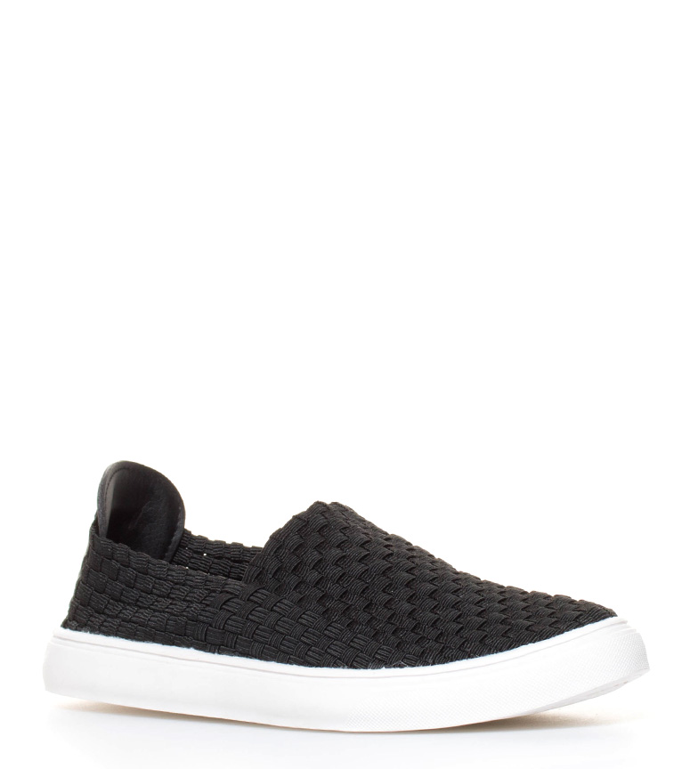 Chika10 Zapatillas Whiston 01 negro
