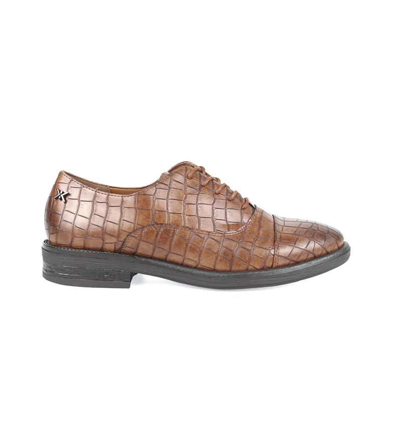 Comprar Chika10 Blossom 02 sapatos castanhos