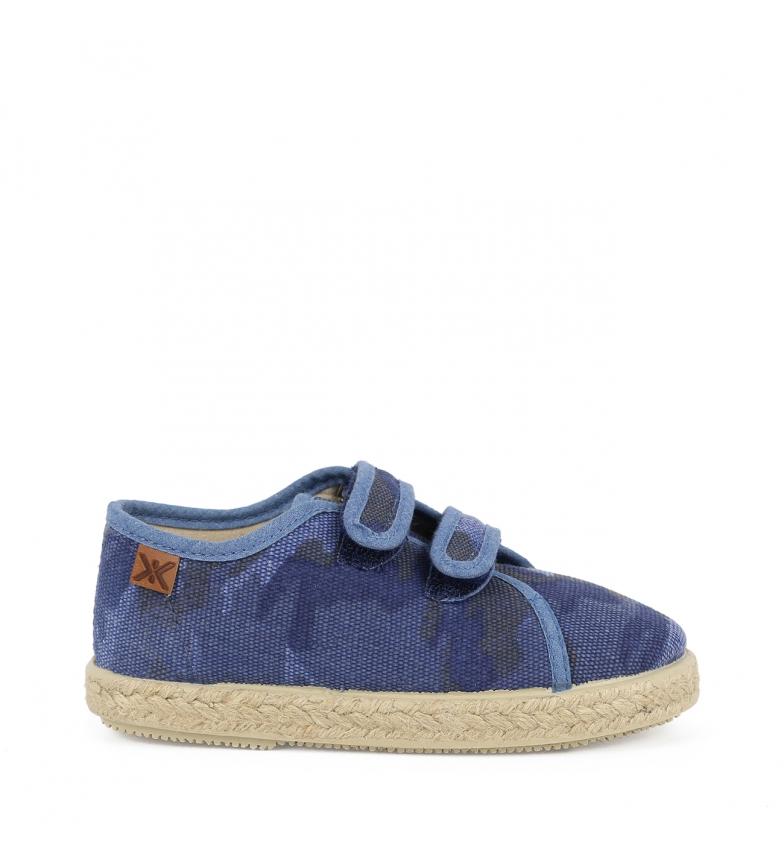 Comprar Chiko10 Boys Zapato Caracol 03 marinho