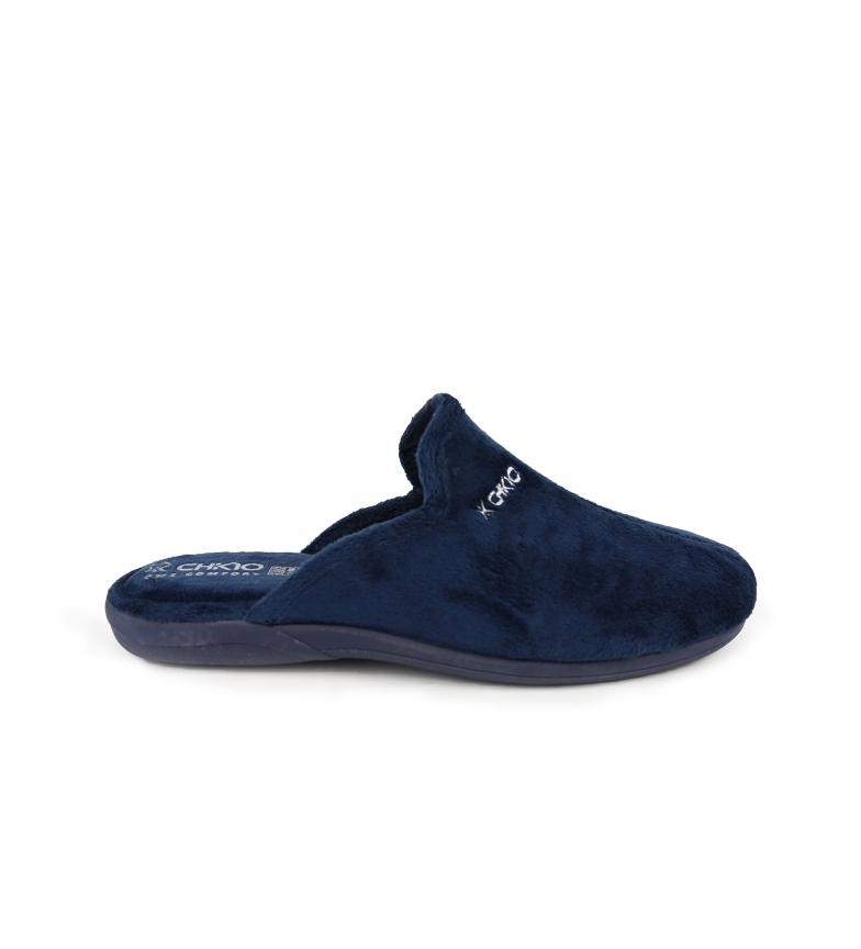 Comprar Chiko10 Home slippers  Home man 01 marine