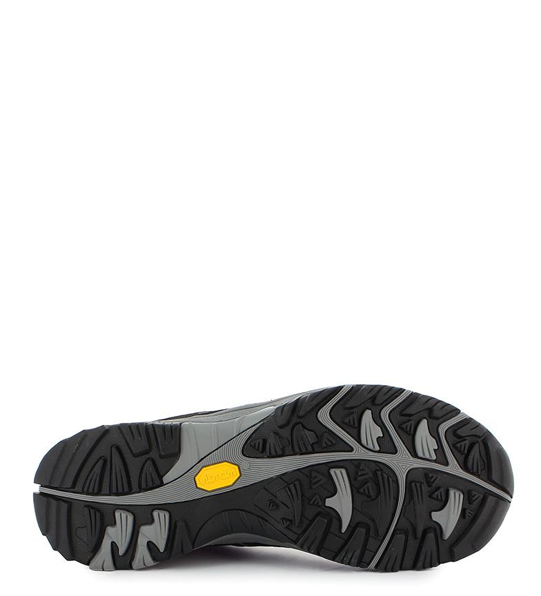Chiruca Zapatillas Sumatra Gore 360g negro Tex Sumatra Zapatillas Chiruca AfHqwnan