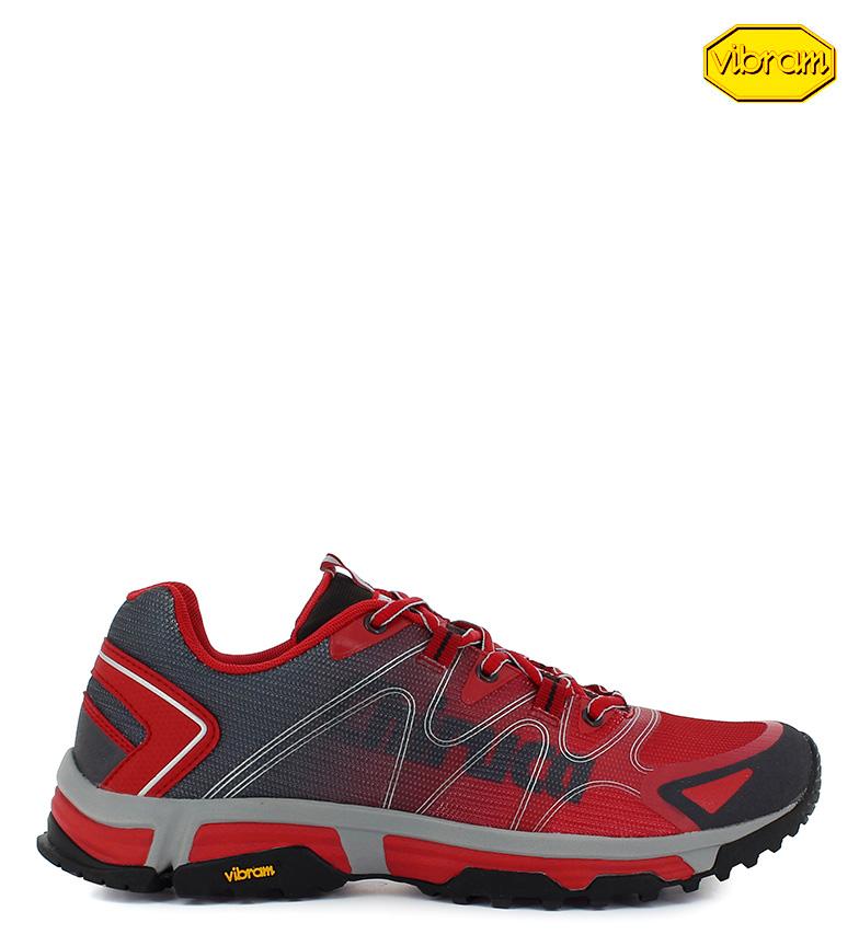 205g 307g Chiruca rojo Zapatillas Maracaibo 7SSFq6w