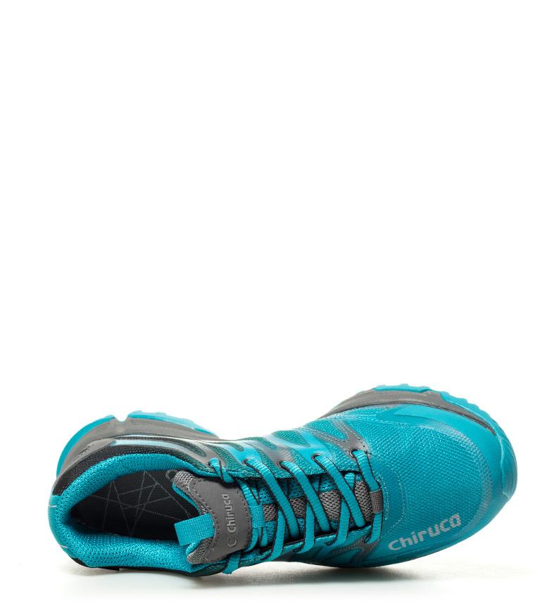 Chiruca Zapatillas azul Tex Gore Zapatillas 299g Chiruca Marbella dn8a6xrnP