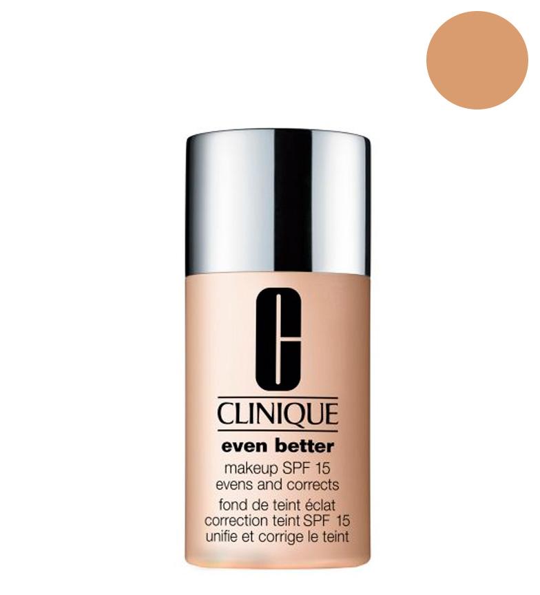 Comprar Clinique Base de maquillaje fluida Even Better #09-sand 30 ml