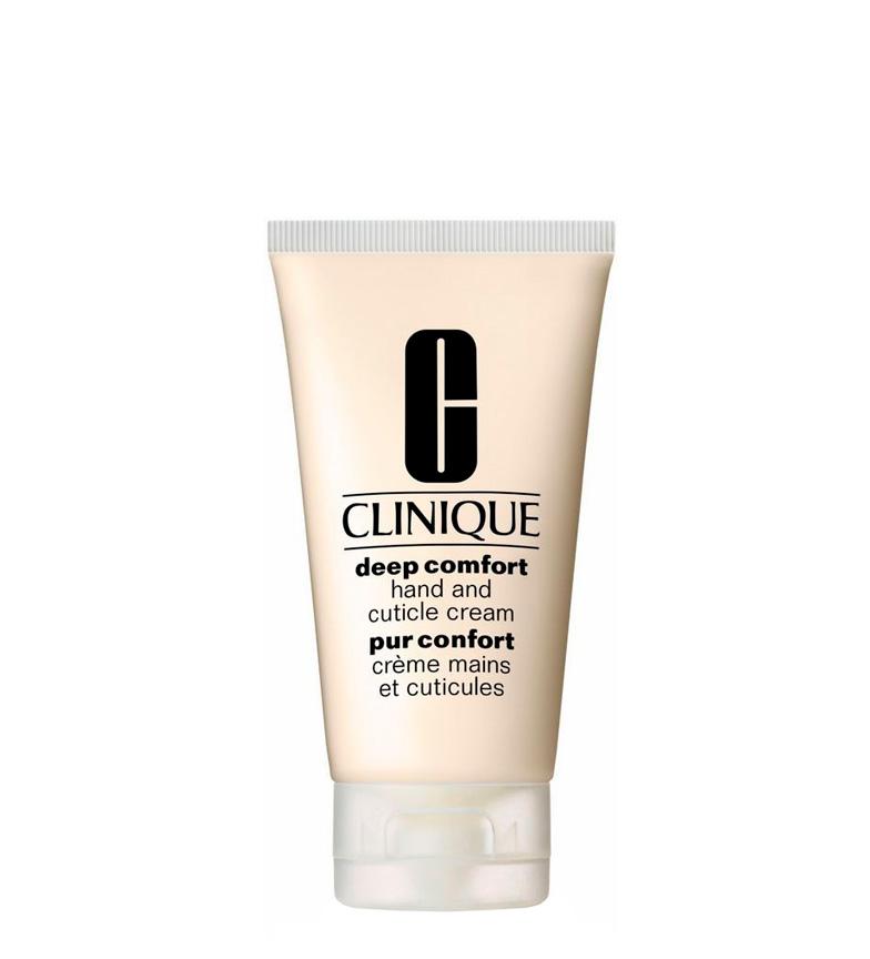 Comprar Clinique Clinique; Crema Deep Comfort manos y cutículas 75 ml