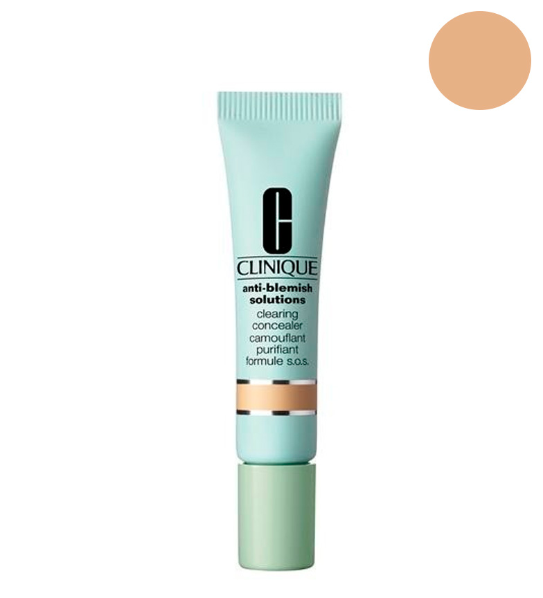Comprar Clinique Corrector Anti-Blemish clearing #01 10 ml