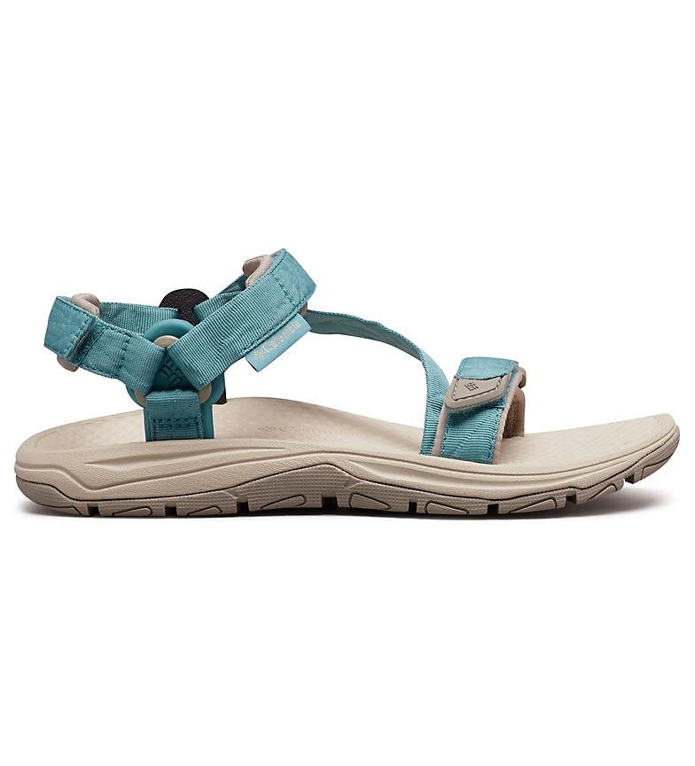 Comprar Columbia Big Wates II Sandals blue