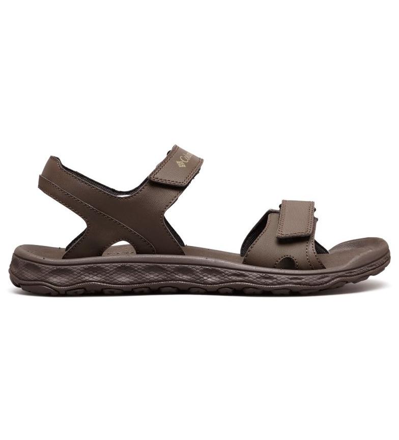 Comprar Columbia Sandalo marrone Buxton 2