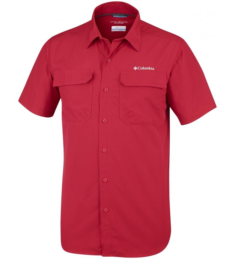 Comprar Columbia Silver Ridge II shirt red